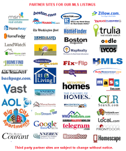 Partners for our flat fee listings